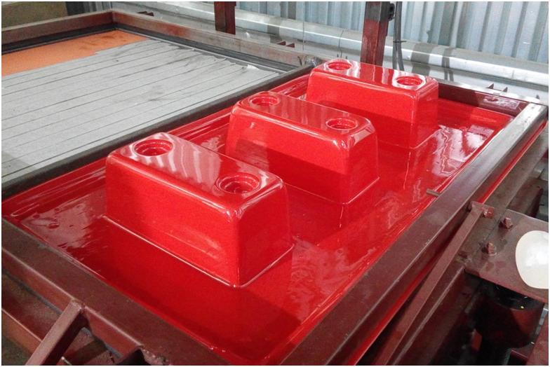 Вакуумная формовка пластика, особенности производства