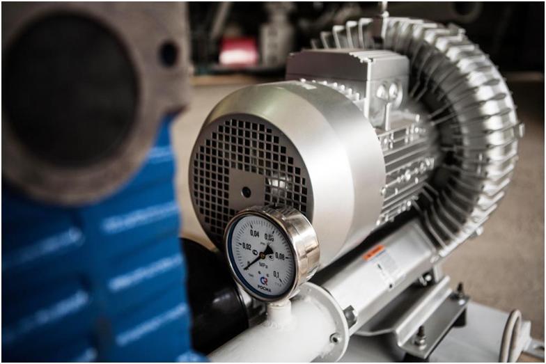 Вихревые воздуходувки - принципы работы и достоинства данных агрегатов