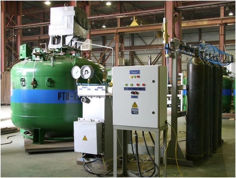 Завод криогенного оборудования – особенности данного предприятия и краткий обзор продукции
