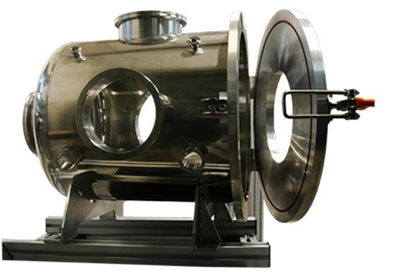 Вакуумные камеры для дегазации, разновидности и преимущества различных вариантов