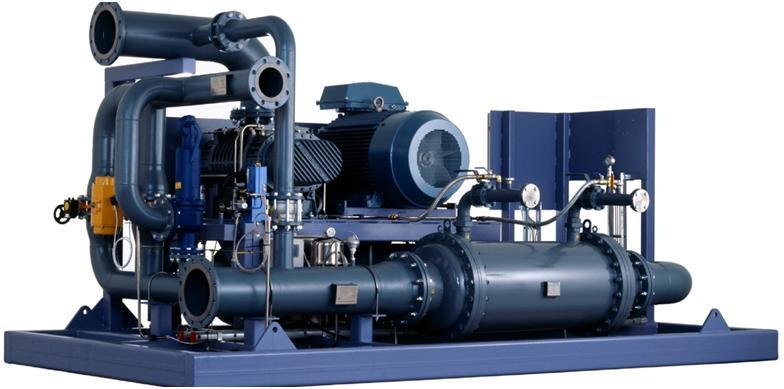 Газодувки – сферы их применения и характеристики различных моделей