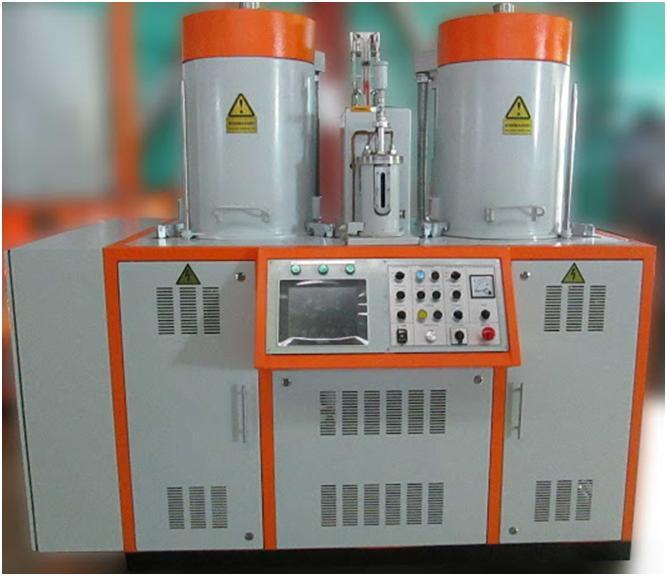 Водородные вакуумные печи, их особенности и применение в промышленности