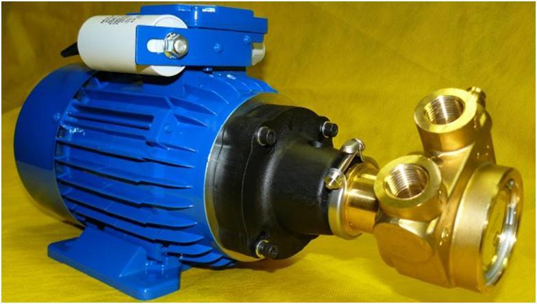 Роторные насосы – особенности и сферы применения вакуумного оборудования данного типа