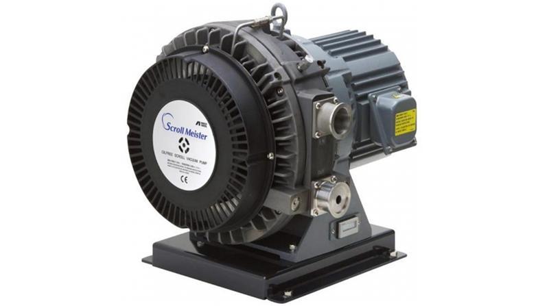 Спиральные вакуумные насосы – устройство данных агрегатов и принципы работы