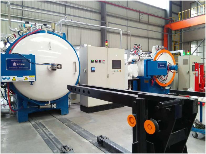 Термическое оборудование – особенности и разновидности агрегатов данного типа