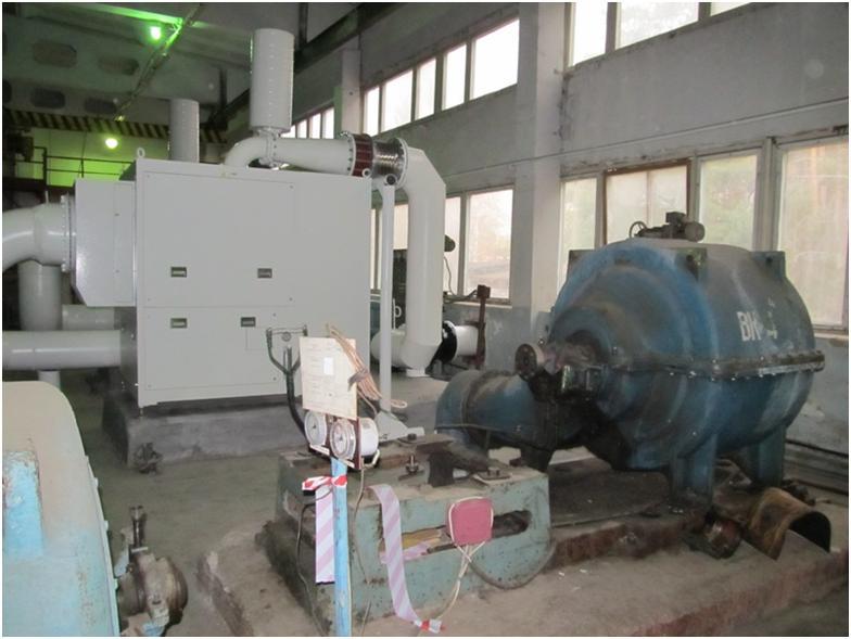Турбовоздуходувки  - особенности конструкции и принципы работы данных агрегатов