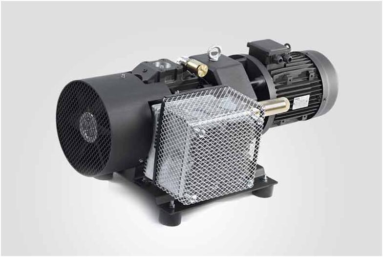 Безмасляные пластинчато-роторные насосы – сфера применения и обзор нескольких популярных производителей