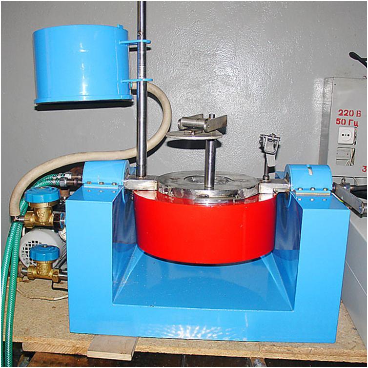 Вакуумные литейные установки – их особенности и отличия, описание установок двух типов
