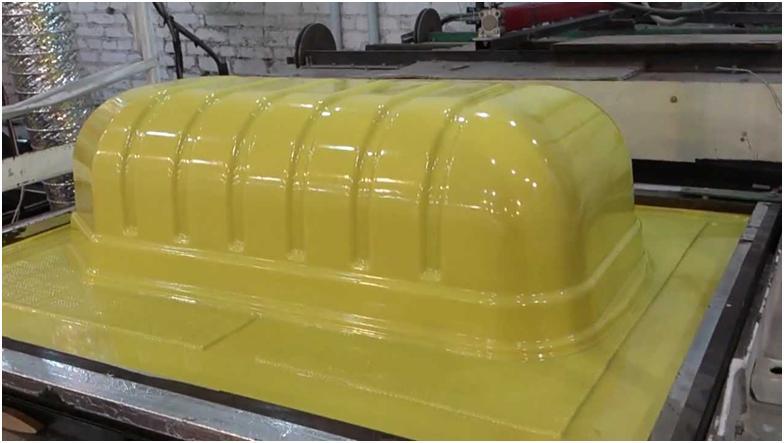 Вакуумная формовка пластика – особенности технологии и детальный процесс формовки
