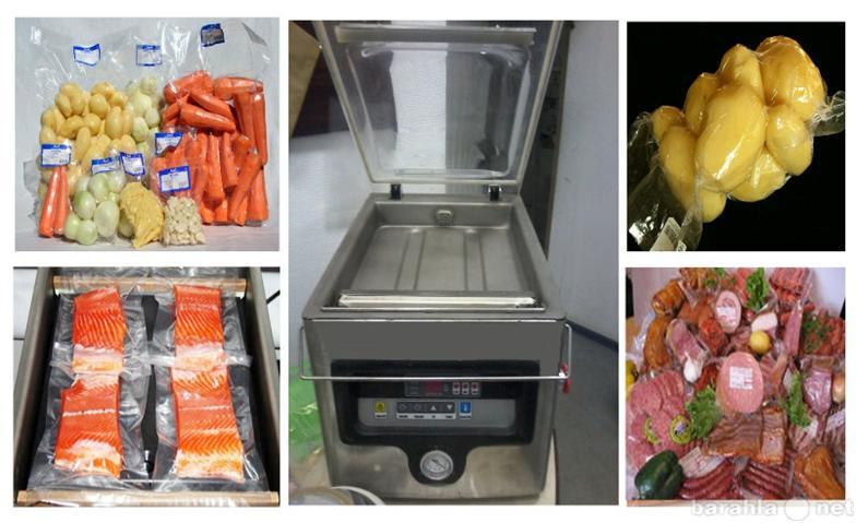 Оборудование для вакуумной упаковки – особенности и общие характеристики бытовых и промышленных упаковщиков