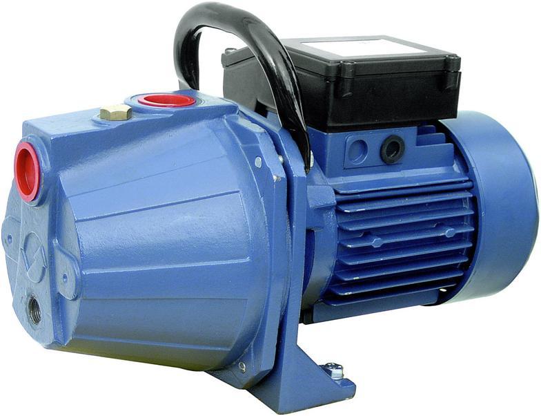 Вакуумные насосы для воды – типы и особенности данных агрегатов