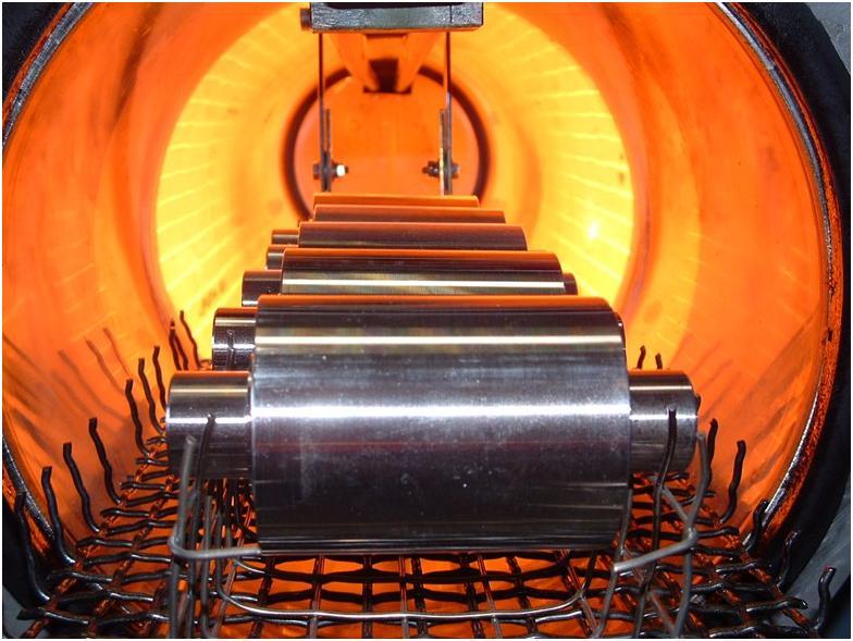 Виды промышленных печей, их особенности и принципы работы