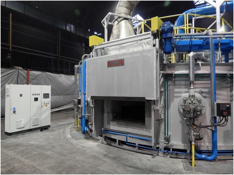 Оборудование для термической обработки металлов – особенности и разновидности данного оборудования