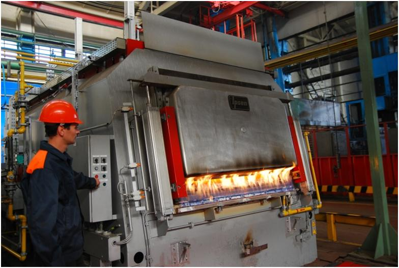 Обслуживание термического оборудования – общие правила по эксплуатации и техническому обслуживанию