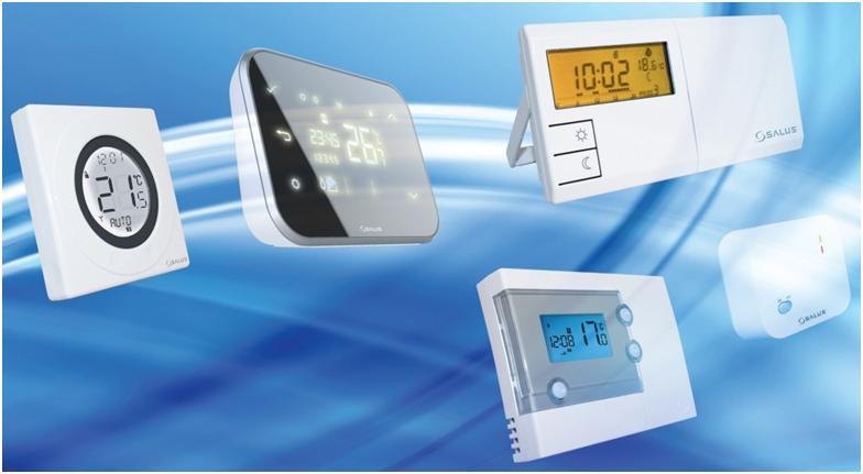 Комнатные термостаты – какие функции они выполняют, их устройство и принцип работы